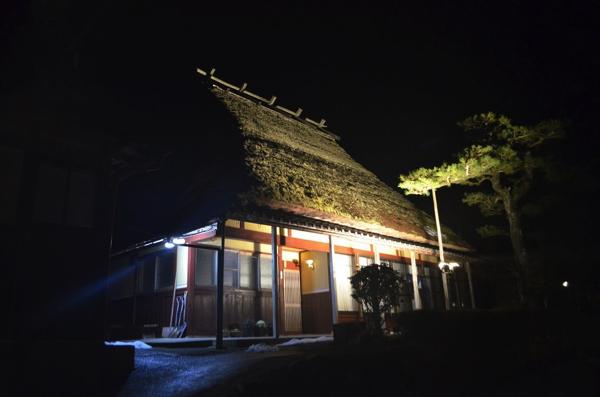 2016年かやぶきの里「雪灯廊」(京都・美山)の初日をレポート! 気になる雪のようすは? | ごりらのせなか