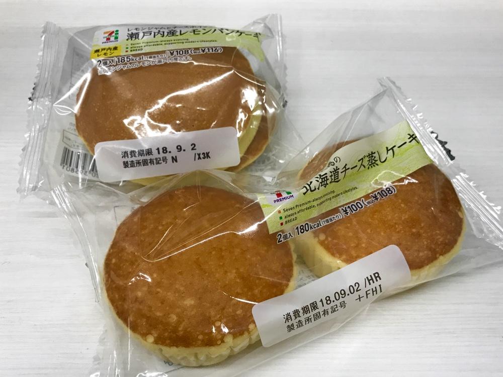 コンビニのパンを毎日投稿…(写真は当時のものであはりません)