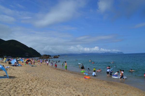 海開き2018!福井の水晶浜海水浴場の海開きはいつ?アクセス方法や駐車場情報も!