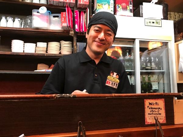 [博多]出張時にひとりもつ鍋!? 赤門屋(南福岡)は最強に愉快な店長が迎えてくれるから気合い入れて行けッ!! | ごりらのせなか