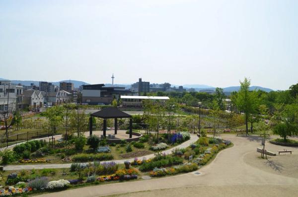 京都・梅小路公園が「子どものお出かけスポット」として完成した!? おすすめポイントのまとめ | ごりらのせなか