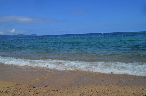 福井県・水晶浜海水浴場が美し過ぎる! 透明な海、キラキラ輝くビーチ! | ごりらのせなか