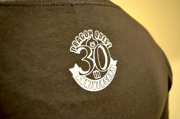 「30th ANNIVERSARY」のロゴ