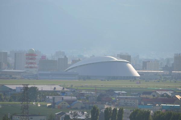 札幌ドームがもうひとつ!?