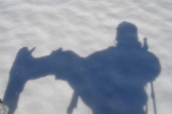 [マキノ高原・赤坂山]「スノーシュー」を初体験! 冬の雪山トレッキングがおもしろい! | ごりらのせなか