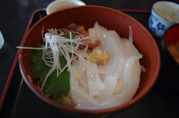 [鳥取]美味しい海鮮ランチを食べるなら「かろいち」にある賀露幸(かろこう)へ! | ごりらのせなか