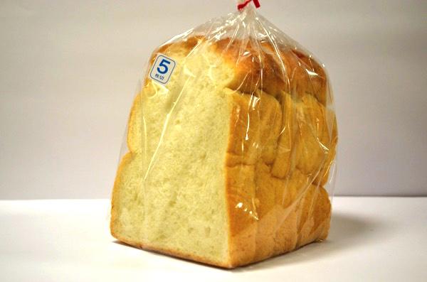 湯だね食パン「伏見稲荷」