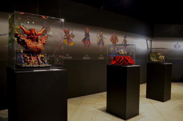 「ドラゴンクエストミュージアム」大阪開催