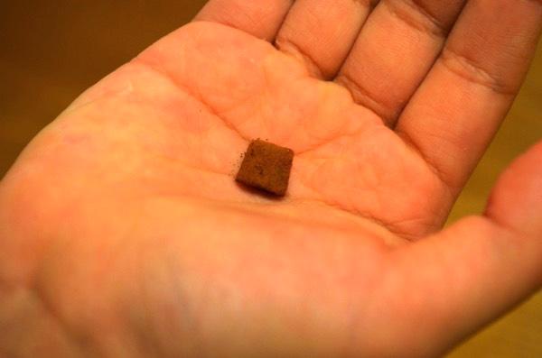謎チョコキューブ
