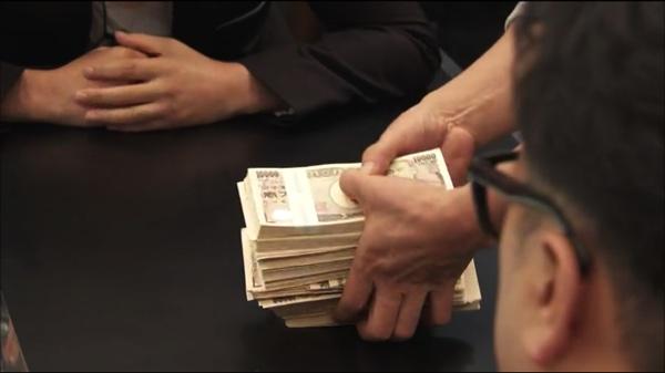 賞金は1000万円! (『ドキュメンタル』より引用)