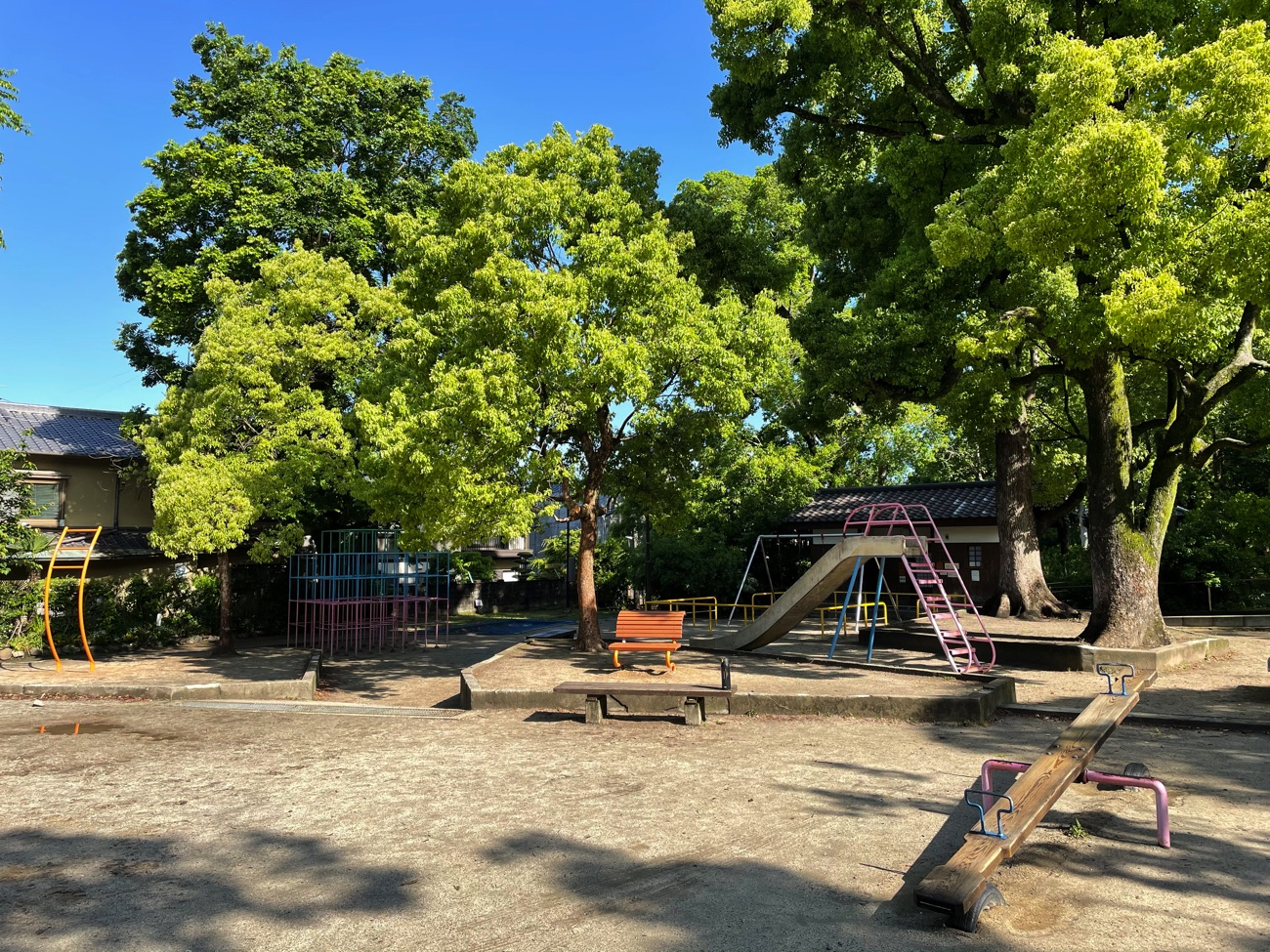藤の森公園
