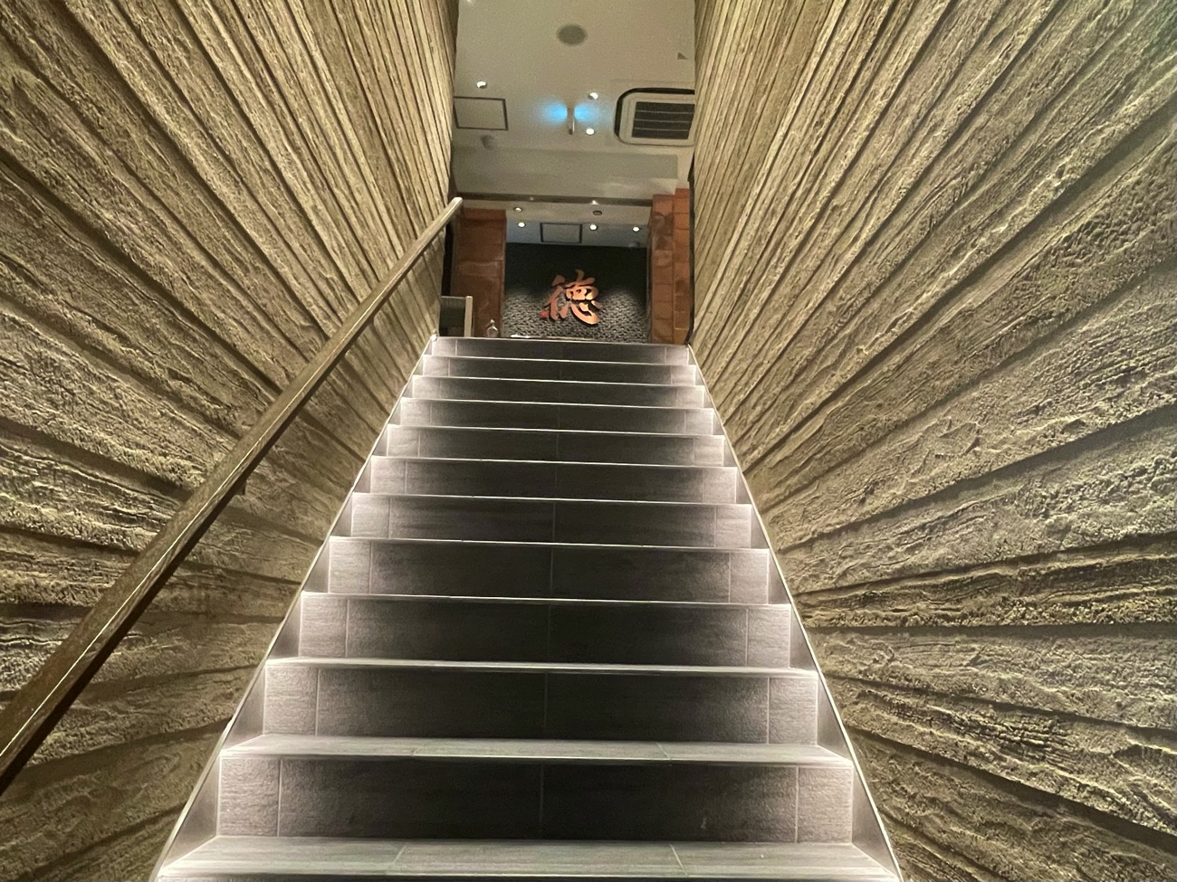 階段の雰囲気が…!