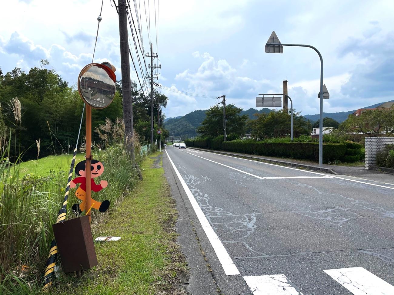 (左)Gallery&Cafe ENSOU・(右)紫香楽病院