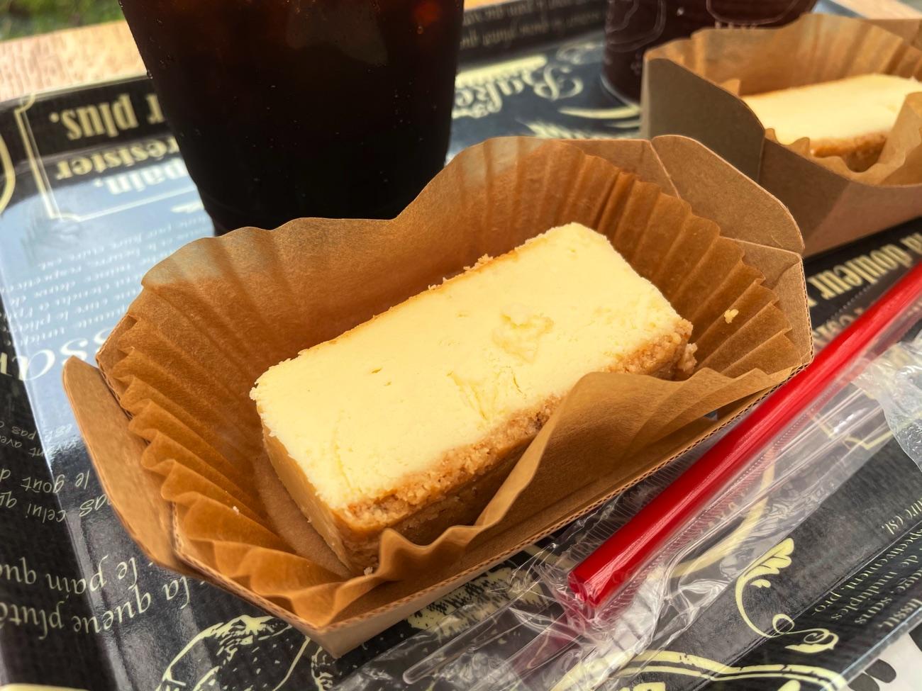まるでチーズそのもの!?