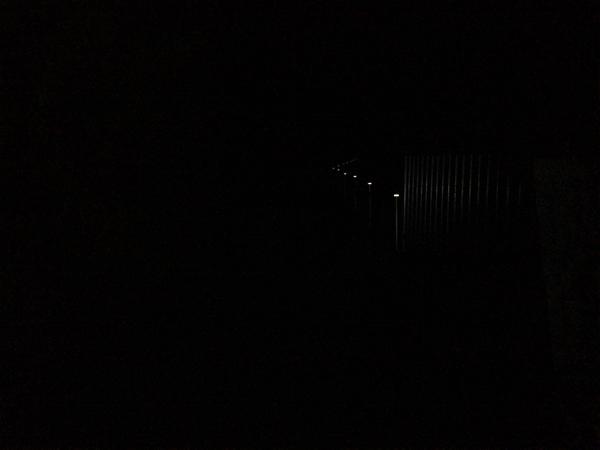 「銀閣寺ルート」の入り口