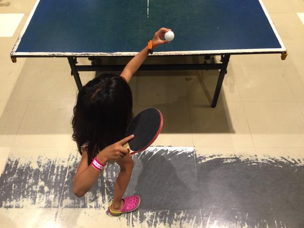 サァ!! リオ五輪の卓球・福原愛選手に感動しまくった結果… | ごりらのせなか