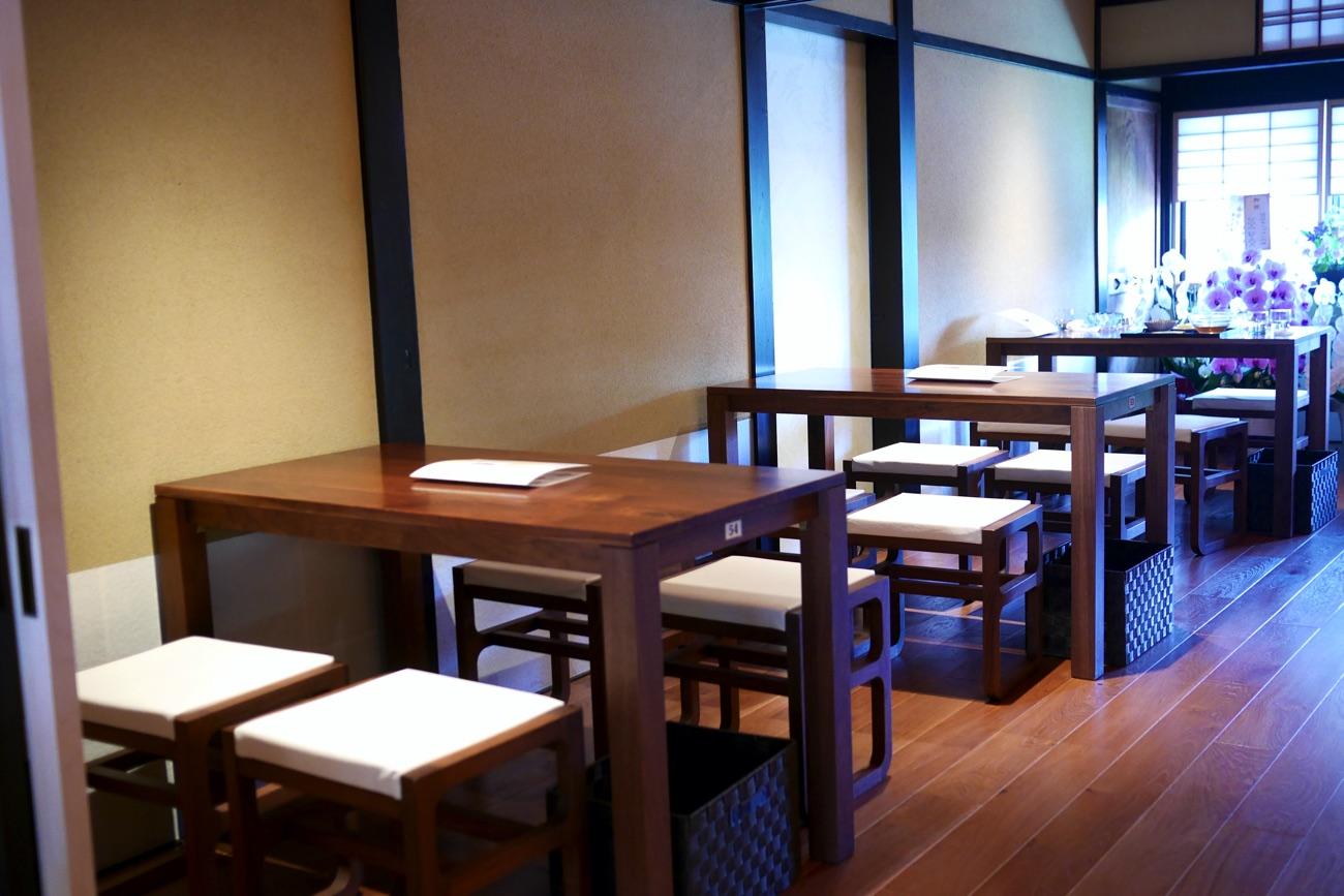 茶店スペース(2F)