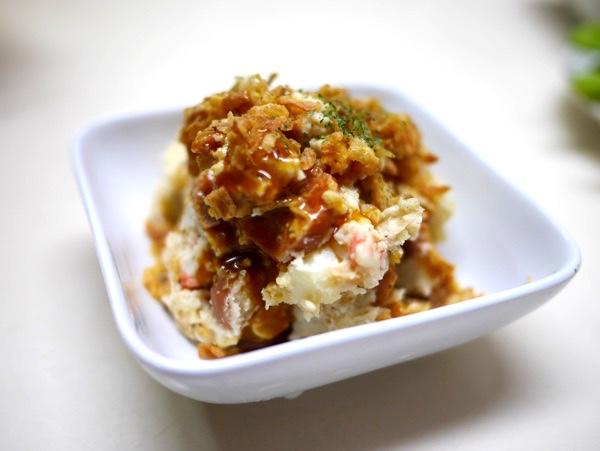 ポテトサラダ(480円)