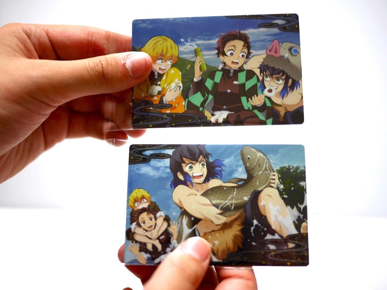 ビジュアルカード