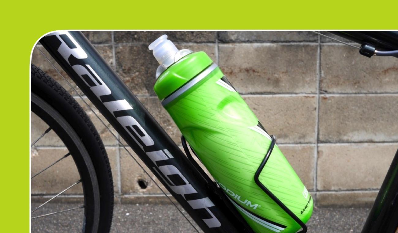 クロスバイク(自転車)のアクセサリー・パーツ・ツール