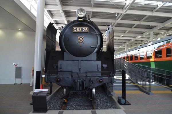 梅小路公園に京都鉄道博物館がオープン! 子どもから大人まで世代を超えて楽しめるおすすめスポット! | ごりらのせなか