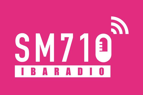 「SM710」のロゴ